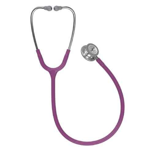 Littmann Classic III stetoskopas violetinis - pilkas