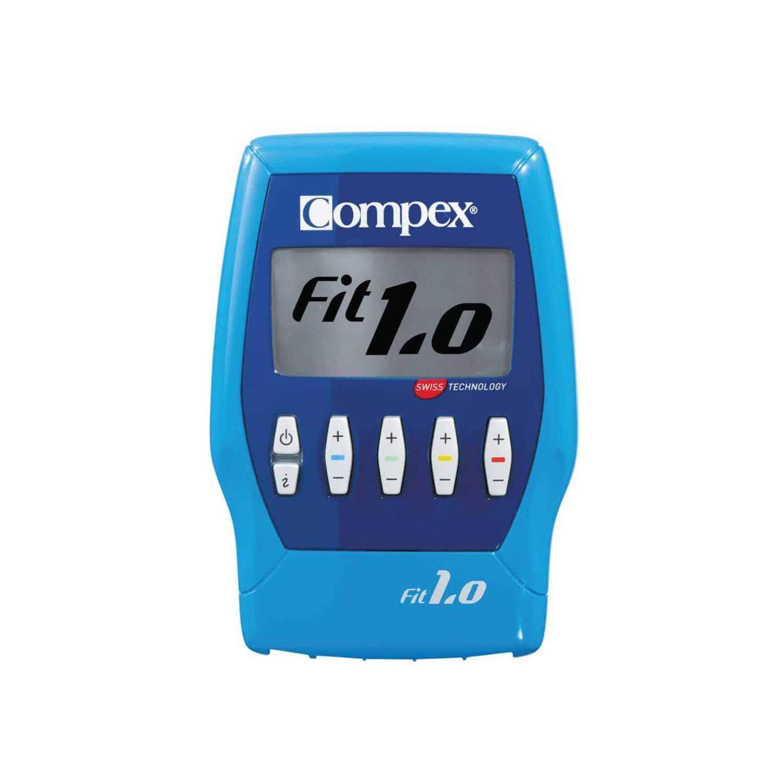 Elektrostimuliatorius COMPEX Fit 1.0
