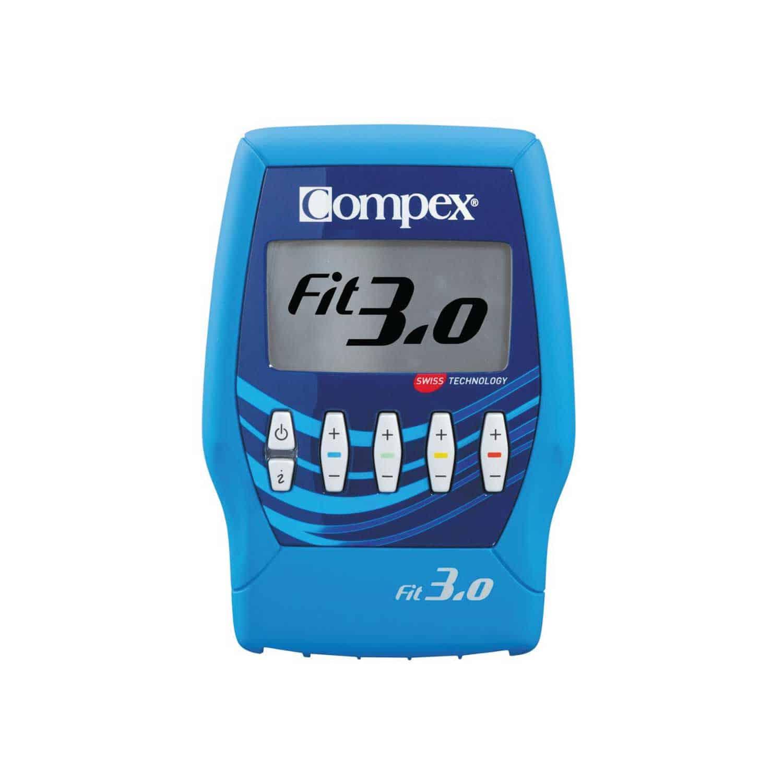 Elektrostimuliatorius COMPEX Fit 3.0