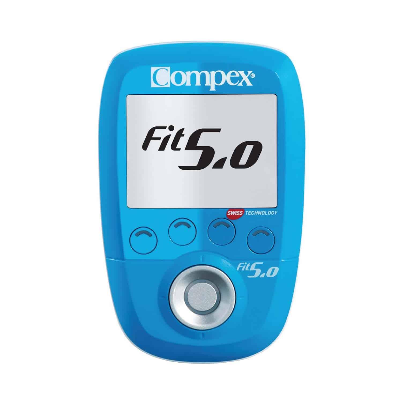 Elektrostimuliatorius COMPEX Fit 5.0